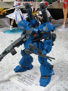 しかしオリジナルのMG42ぽい武器の下に付けれるトライポッド?は意味ねぇなぁ。展開もできんし(泣)