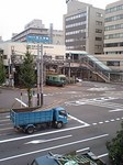 京阪電車石山坂本線浜大津駅から発車する600系(三代)一次車601-602号車・・・とか書くとそれっぽいよね?